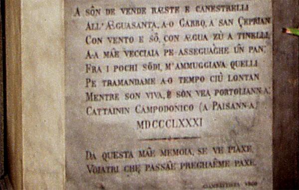 Staglieno Campodonico 2