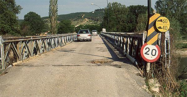 Mikro Dereio Brücke 2
