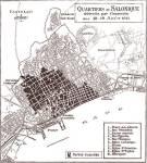 Saloniki Karte