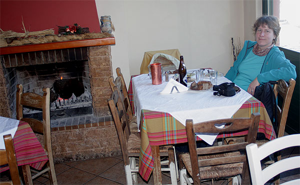 Ntounias Taverne Kreta 2