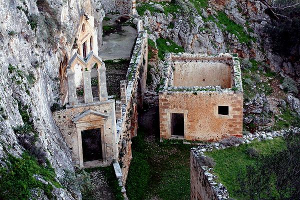 Kloster Katholiko