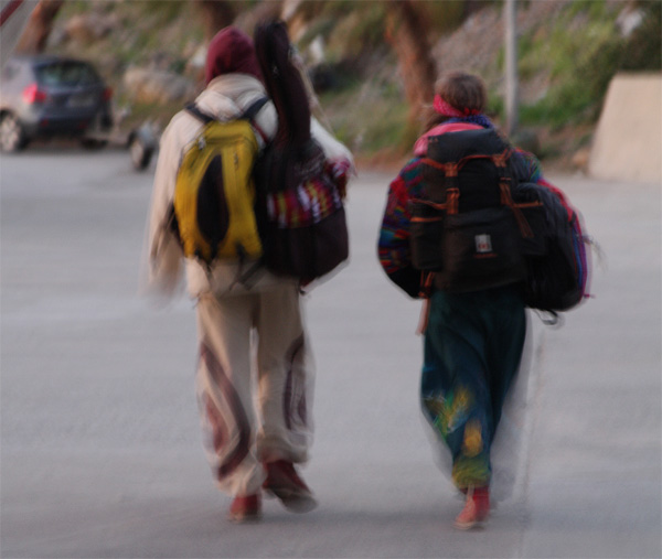 Sfakia Hippies 2016