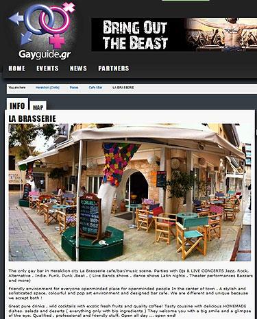 gay guide Seite