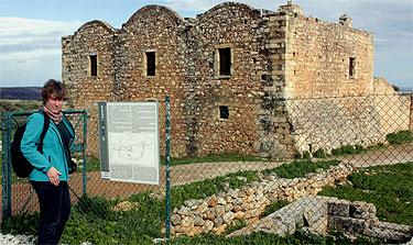 Aptera Kloster