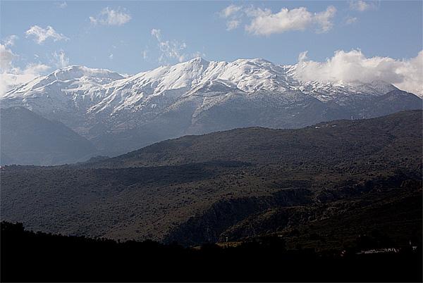 Lefka Ori Kreta
