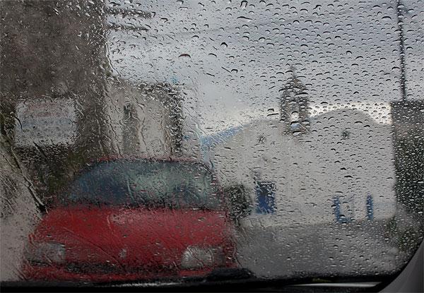Komitades Kirche Regen