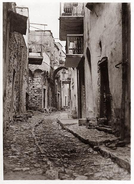 Kalamoti Chios