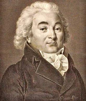 Choiseul-Gouffier Portrait