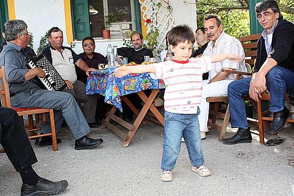 Dorffest Arnados