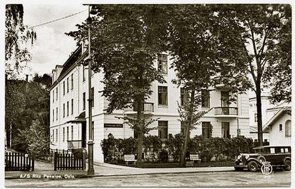 Ritz Oslo