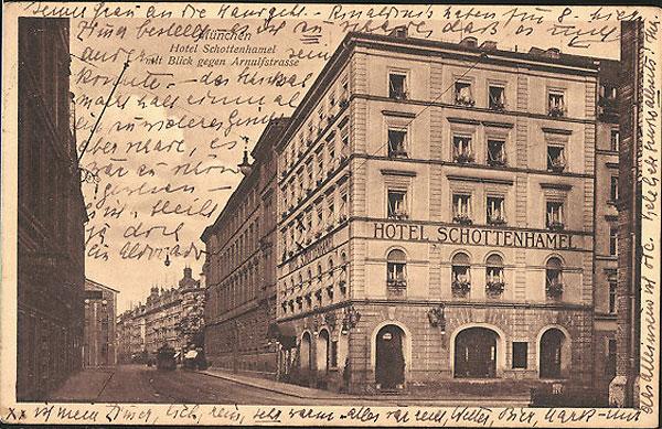 Hotel Schottenhamel