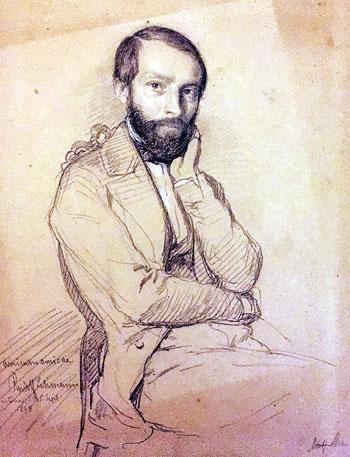 Adolf Stahr 1845