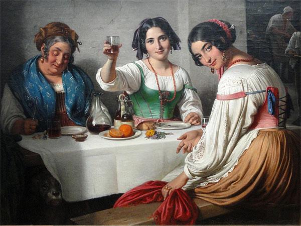 Osteria 1848 Marstrand