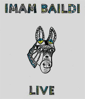 Imam Baildi Live CD