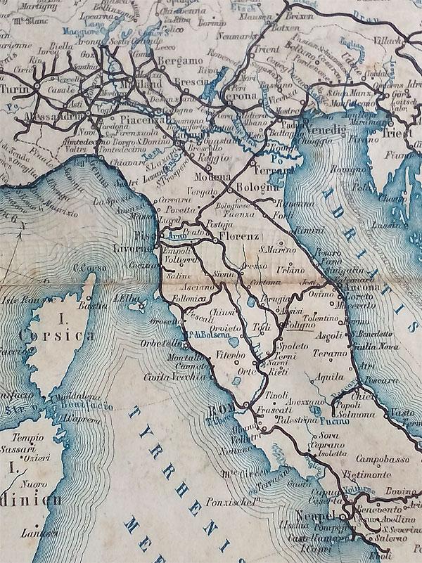Routenkarte-Meyers-1875_A600