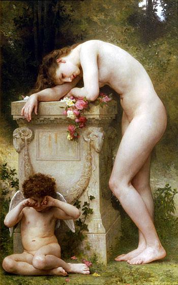W-A_Bouguereau_Elegy_Klagegedicht_1899_350