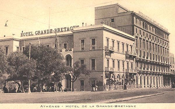 Athen Rotlichtviertel
