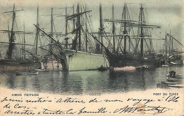 600_Piraeus-Segelschiffe